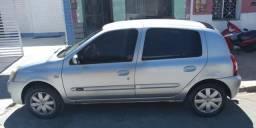 Renault Clio Prata - 2008