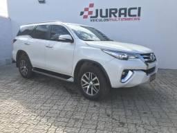 Toyota/hilux sw4 srx 7 l 2017/2018 - 2018