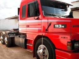 Scania 113 360 comprar usado  Guarulhos