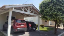 Vendo Linda Casa no Condomínio Residencial Viverde, 3 Quartos