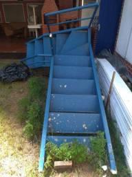 Doação Escada