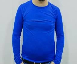 Camisa Proteção UV Malha Fria - Atacado