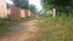 Um terreno em Itacaré
