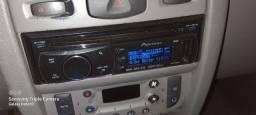 Toca cd pioneer deh-5250SD GOLFINHO