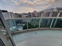 Cobertura sensacional vista parque olímpico - Aroazes