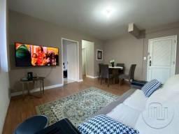 Apartamento à venda com 2 dormitórios em Campinas, São josé cod:Ap0823