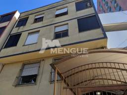 Apartamento à venda com 2 dormitórios em São joão, Porto alegre cod:9449