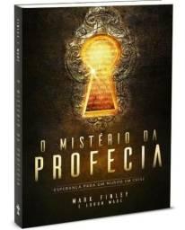 O Mistério Da Profecia - Esperança Para Um Mundo Em Crise - Novo Lacrado + Brinde