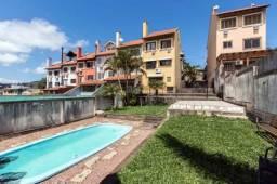 Casa à venda com 3 dormitórios em Espírito santo, Porto alegre cod:LU429707