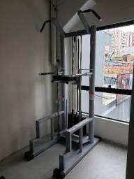 Graviton Cyber Gym