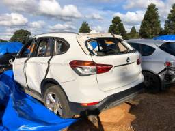 Sucata BMW X1 2018 2.0T