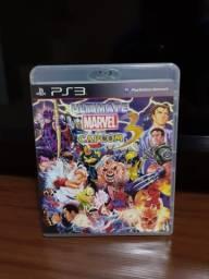 Usado, Marvel vs Capcom PS3 comprar usado  Osasco
