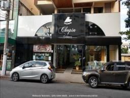 Oportunidade de loja para locação na Galeria da Chopin, Campos Elíseos!
