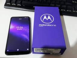 Motorola One Macro 64gb zero