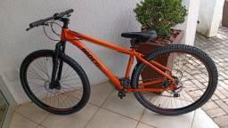 Bike aro 29 mtb Mormaii nova