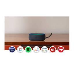 Amazon Alexa - Echo Dot 3 (Nova - Lacrada)