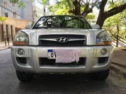 Hyundai Tucson GLSB2015 seminovo 86.000km