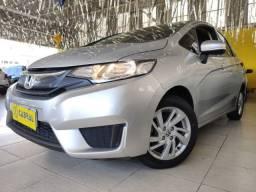 Honda Fit 1.5 * Automático * Muito Novo (Câmbio CVT)