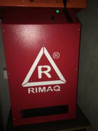 Vende-se Máquina de Chinelos Automática Rimaq