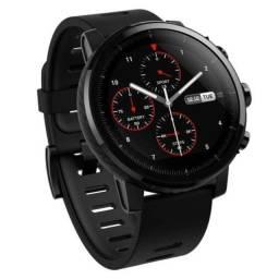 Smartwatch Amazfit Stratos 2 - Novo. Lacrado na caixa