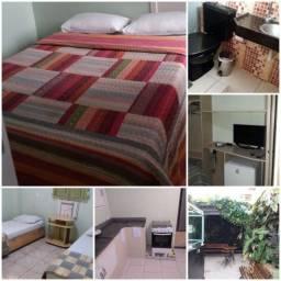 Aluguel suites temporadas Macaé