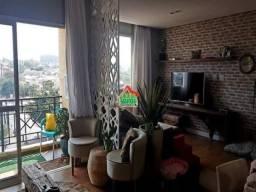 Apartamento de alto padrão - Torre Viena