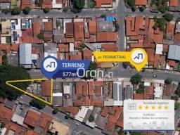 Terreno à venda, 577 m² por R$ 1.400.000,00 - Setor Bueno - Goiânia/GO