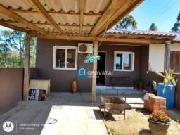 Casa com 3 dormitórios à venda, 162 m² por R$ 255.000,00 - Jardim do Cedro - Gravataí/RS