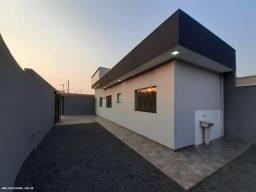 Casa para Venda em Cambé, Jardim Bela Itália, 2 dormitórios, 1 banheiro, 2 vagas