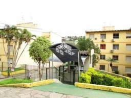Apartamento à venda com 1 dormitórios em Jardim carvalho, Porto alegre cod:9927477