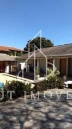Chácara à venda com 3 dormitórios em Village campinas, Campinas cod:CH011529