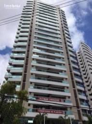 Cristal XI, Meireles, apartamento a venda.