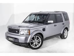 Land Rover Discovery 4 S 3.0 Diesel Blindada