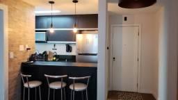 Apartamento quarto e sala
