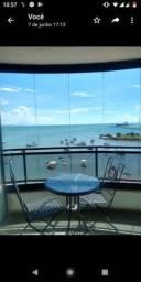 Flat à Beira Mar