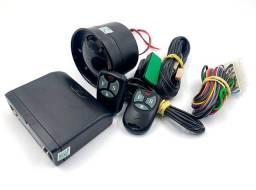 Alarme Automotivo Sistec Sxt 987 Te - Receba em Casa - 3x sem Juros