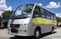 Ônibus V8 Volare - 09/09