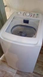 Máquina de lavar roupas Electrolux