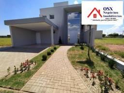 Cod. 1041 - Linda Casa em Condomínio Park Unimep Taquaral - Piracicaba