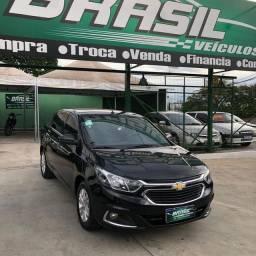 Cobalt 1.8 LTZ Automático em Goiânia Goiás
