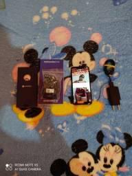 Motorola one 64gb e 4 de RAM com nota fiscal