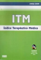 Itm - Índice Terapêutico Médico 2008/2009 (sem o CD)