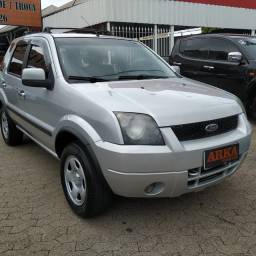 Ford Ecosport 2007 XLS 1.6 Completo IMPECAVEL