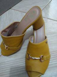 Sapato da Carmen Steffens