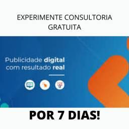Alavanque seu Negócio: Publicidade digital (gratuita)