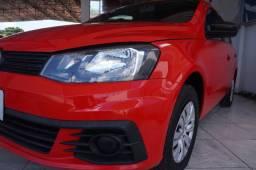 Volkswagen Novo Gol TL 1.6 2018