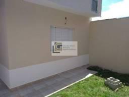 FL  Casa com 2 dormitórios/Residencial Dom Bosco - São José dos Campos/SP