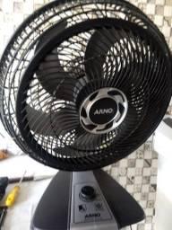 Vendo ventilador Arno silence force