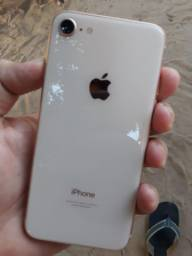 iPhone 8 64GB semi novo