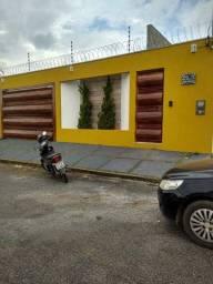 Lindíssima casa mobiliada, de três suítes com closet é banheira hidromassagem Nova Carajás